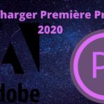 Telecharger Premiere Pro CC 2020