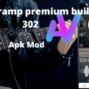 Poweramp build 302 apk mod