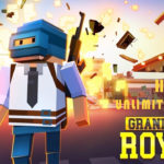 Grand Battle Royale Pixel FPS Android Offline Hack Unlimited Money 2020 V3.4.4