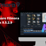 Wondershare Filmora Crack 9.5.2.9