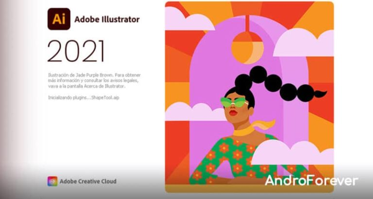 Illustrator cc 2021